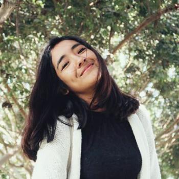 Niñera Chimbote: Lorena