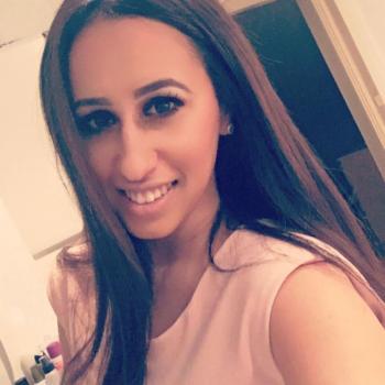 Baby-sitting Izegem: job de garde d'enfants Yasmine