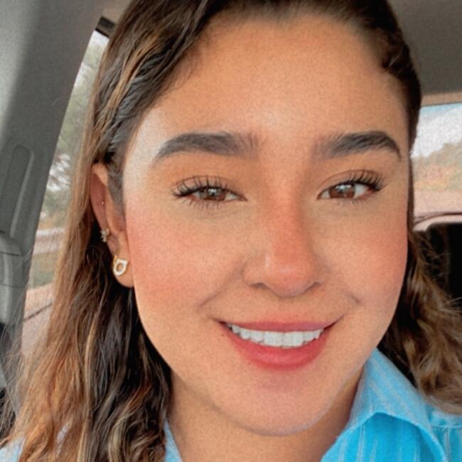 Niñera en Santiago de Querétaro: Carla
