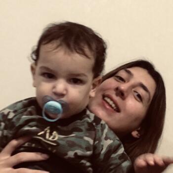 Babysitter in Avellaneda (Provincia de Buenos Aires): Daiana