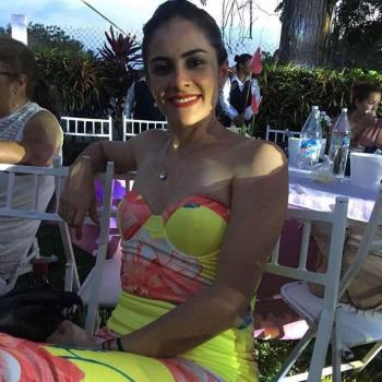 Niñera Huixquilucan: Nydia