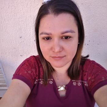 Niñera Hermosillo: Karine