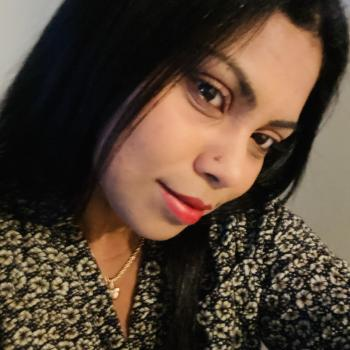 Barnvakt i Västerås: Luckysha