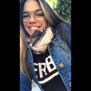 Babysitter in Montevideo: Sofia Sasco