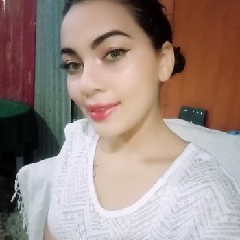 Babysitter in San Juanillo: Maria fernanda