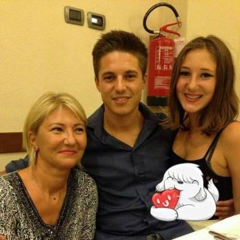 Babysitter Genova: Mimma