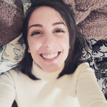 Babysitter Imola: Jennifer Bosi