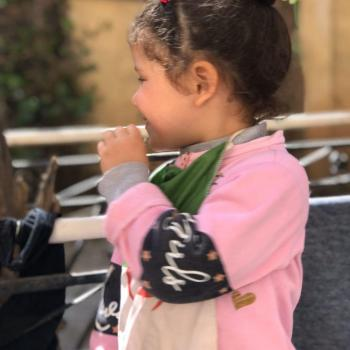 Baby-sitter Évry: Ines