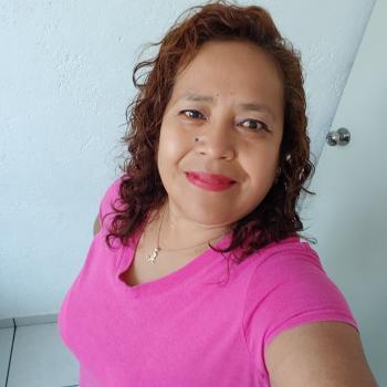 Niñera Puebla (Estado de Chiapas): Alejandra coyotl