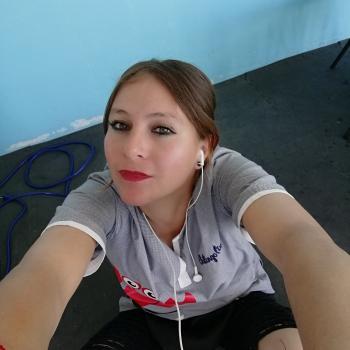 Niñera Puebla de Zaragoza: Ivone