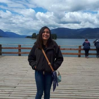 Babysitter in La Florida (Región Metropolitana de Santiago de Chile): Krisna