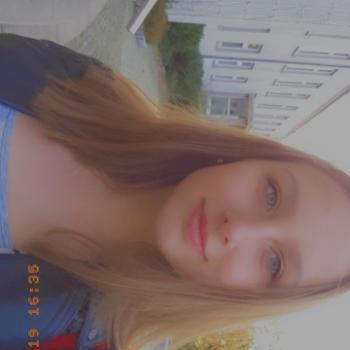 Babysitter Velbert: Alina