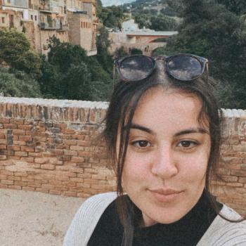 Niñeras en Barcelona: Mariam