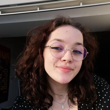 Baby-sitter in Blois: Manon