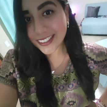 Niñera en Puebla de Zaragoza: Mariana