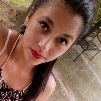 Niñera Colombia: KATHERIN