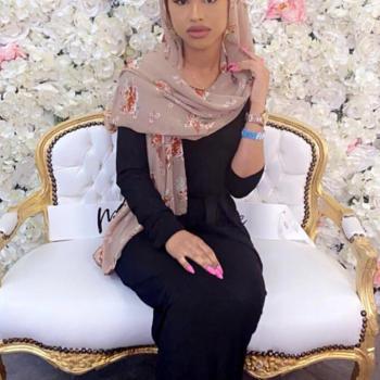 Babysitter Vlaardingen: Amal