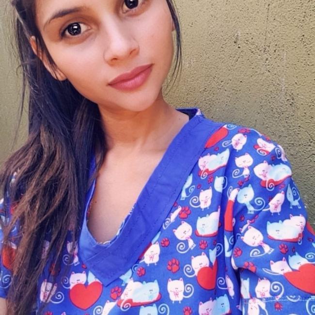 Babysitter in Alajuela: Yendry