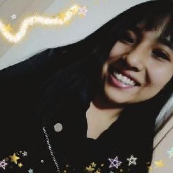Babysitter in Huancayo: AKEMY KIMBERLY