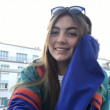 Babysitter Nantes: AUDER MERLET