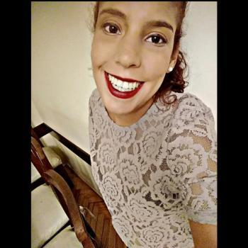 Babysitter in Buenos Aires: Inés