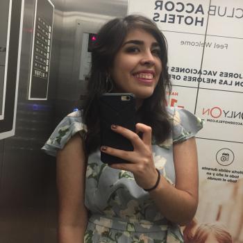 Babysitter Ciudad Juárez: Naara