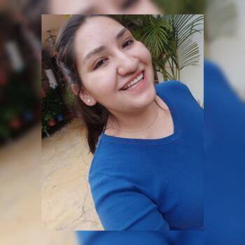 Niñera en Morelia: Mariana