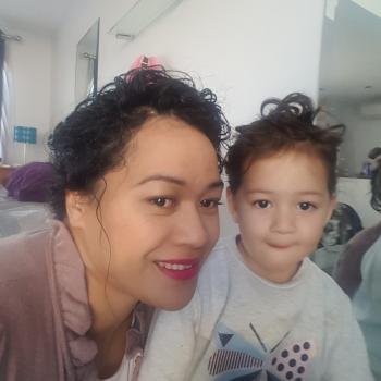 Parent Cambridge: babysitting job Raelene