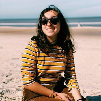 Niñera Marindia: Romina