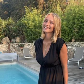 Baby-sitter Aix-en-Provence: Eva