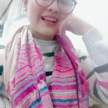 Babysitter Huancayo: Karla