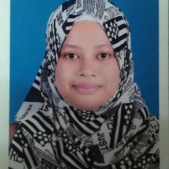 Babysitter in Kota Bharu: Farah
