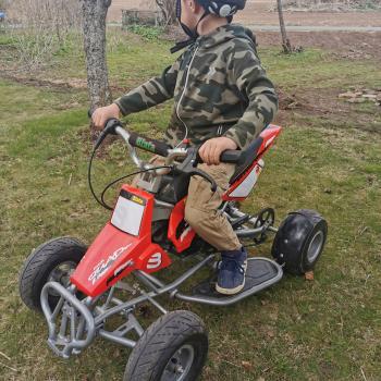 Babysitting job in Gudhem: babysitting job Amro