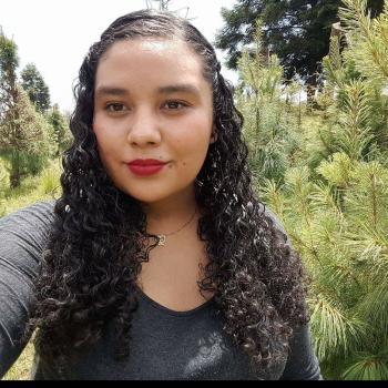 Babysitter Ampliación San Mateo (Colonia Solidaridad): Matilda