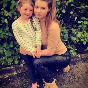 Babysitter Claremorris: Chloe
