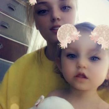 Baby-sitter Bruxelles: Zoe