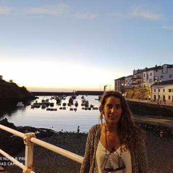 Niñeras en Gijón: Maria