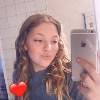 Barnvakt Östersund: Emma