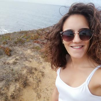 Babysitter Castelo Branco: Carlota
