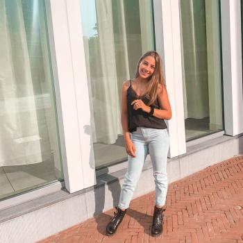 Oppas Vianen (Utrecht): Aimee