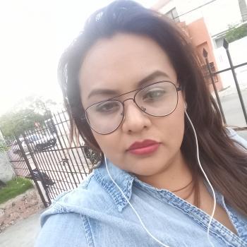Niñera Santa Catarina: Fabiola