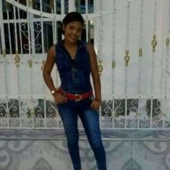 Niñera en Cartagena de Indias: Marleydis