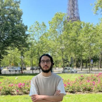 Baby-sitter in Saint-Denis: Ryad