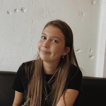 Barnvakt i Luleå: Linnea