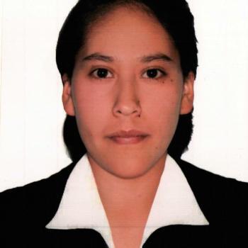 Niñera Cuzco: Katherine Mora