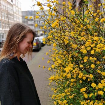 Oppas Amsterdam: Katarina