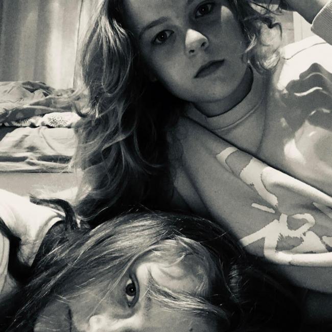 Babysitter in Kapellen: Alexis