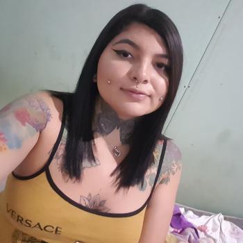 Niñera en San Miguel: Sharon