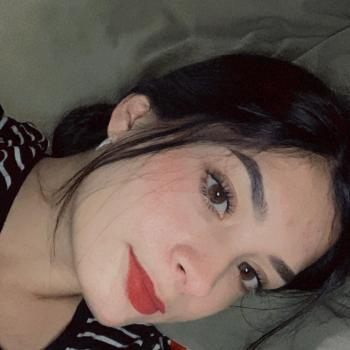 Niñera Saltillo: Alejandra
