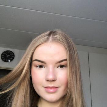 Lastenhoitaja Turku: Cecilia
